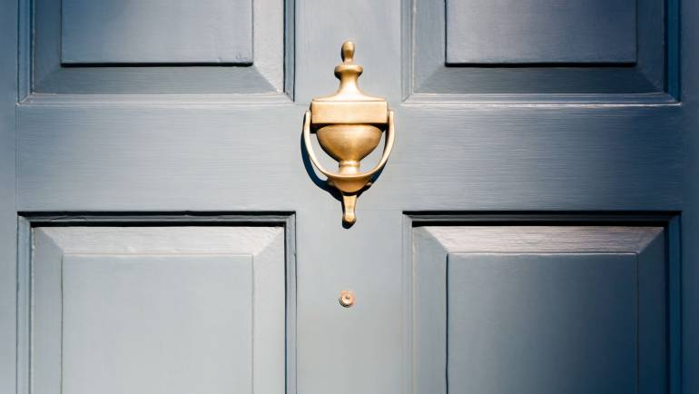 A guide to choosing internal doors for your home